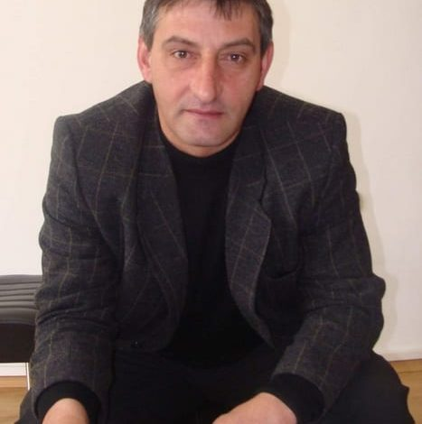 Игнат Колчев