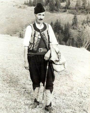 Гайдарят Михаил Калфов