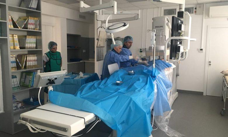 Кардиолози ще преглеждат безплатно за артериална..