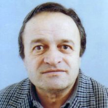 Анастас Барбов